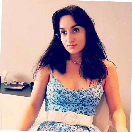 Elena Prada